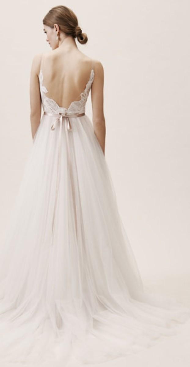 Watters Lange Gown