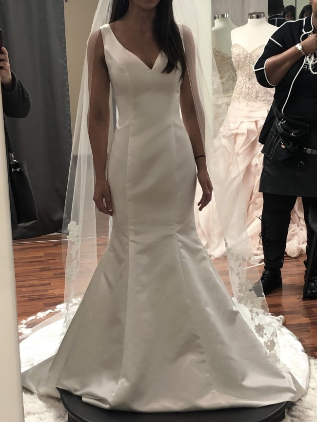Simply Bridal, Trumpet