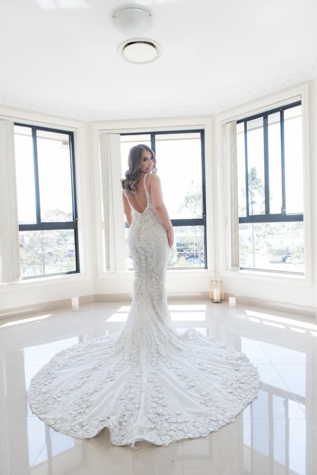 Pallas Couture, Celisha Dress