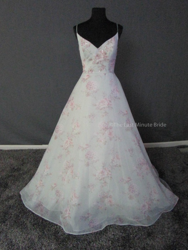 Sottero and Midgley Kira 6SW781