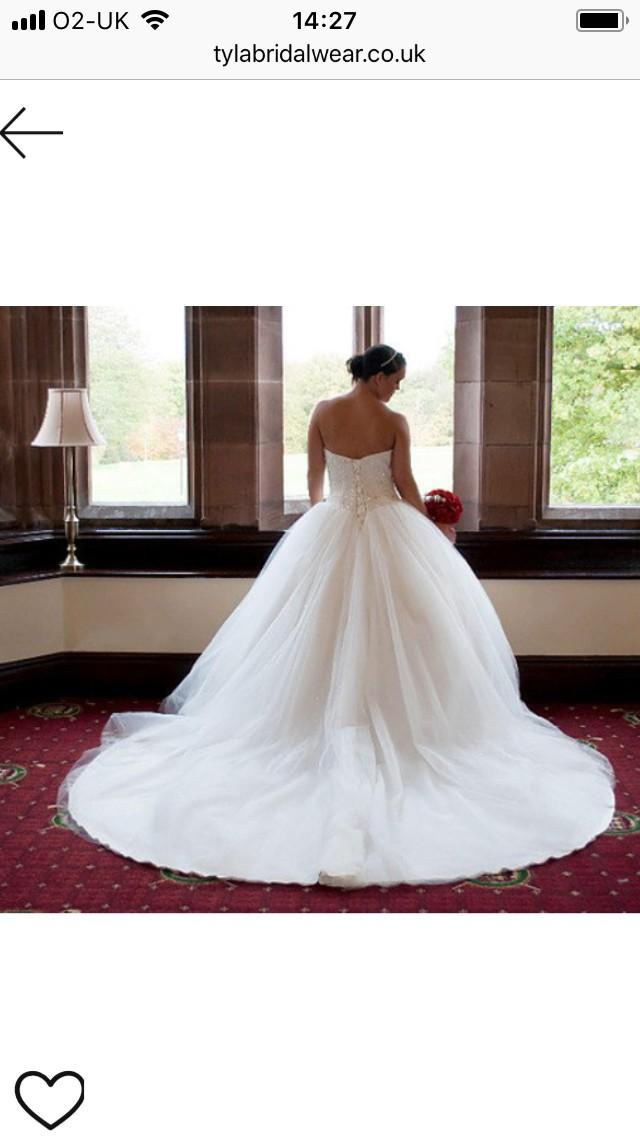 Tyla Bridal Wear