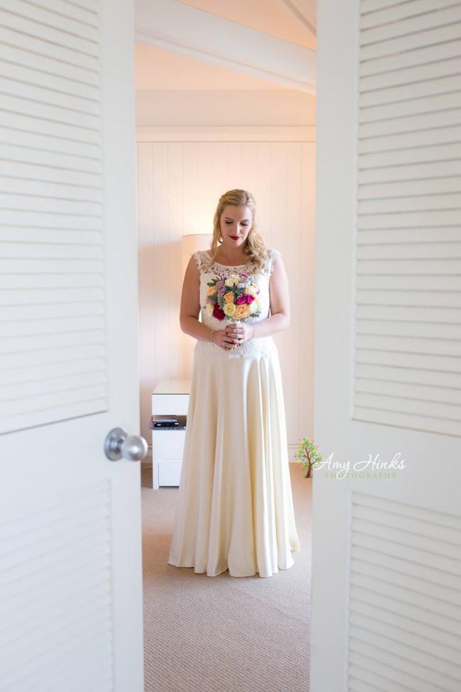 Bertossi Brides Chelsea