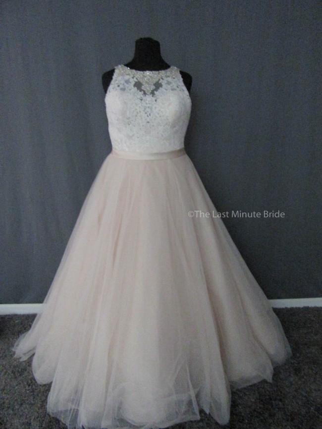 Allure Bridals, 3011