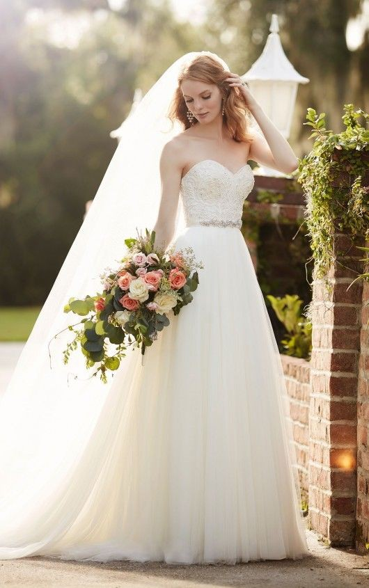 Martina Liana Separates Collection Scout Skirt And Bespoke Cayl Wedding Dress On Sale 72 Off