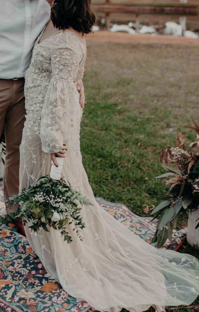 L'eto Bridal Piece 8