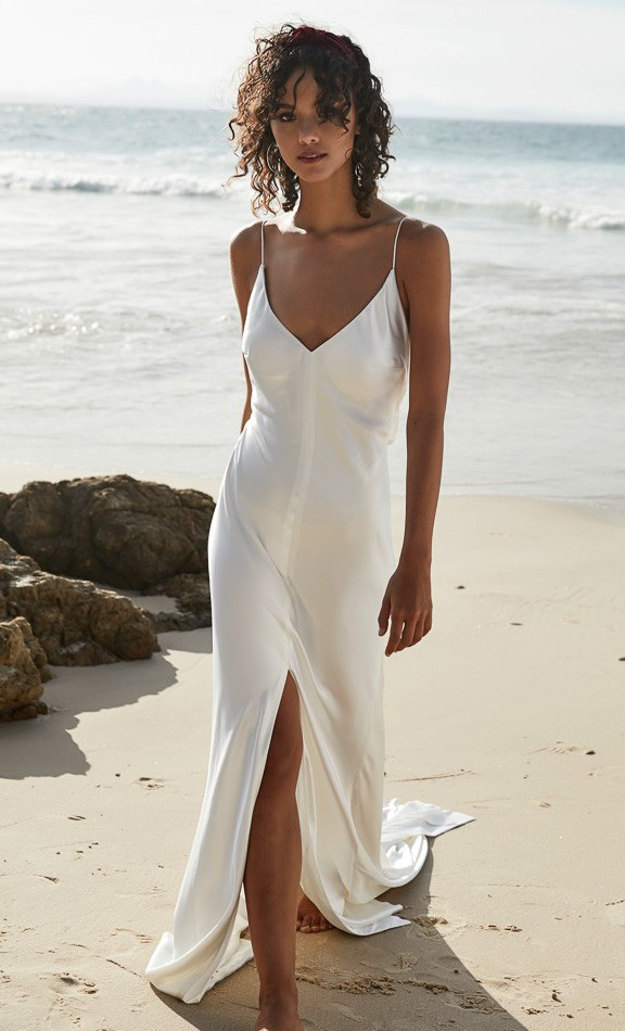 Chosen By One Day Lennox Gown