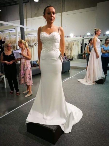 The Bridal Company, Sheath