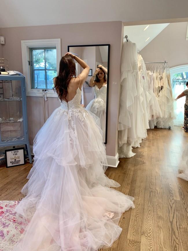 Madison James, 3067 Allure Bridal
