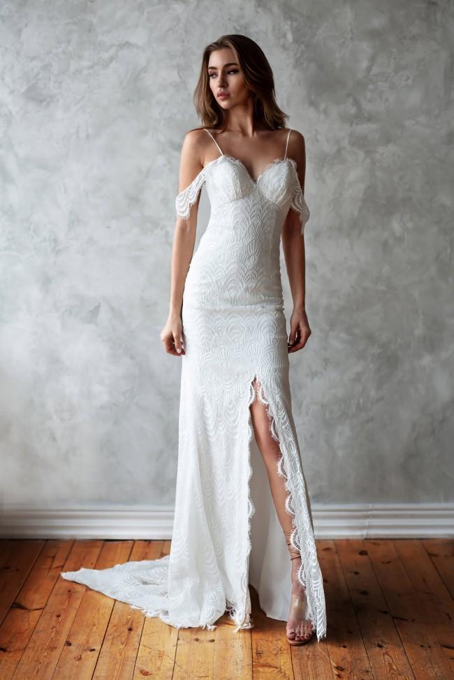 Love and Liberty Bridal Marloe