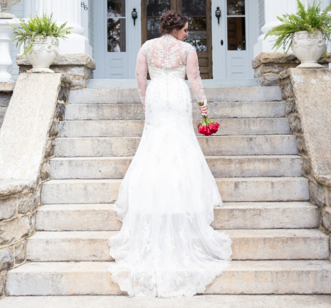 Alfred Angelo 980