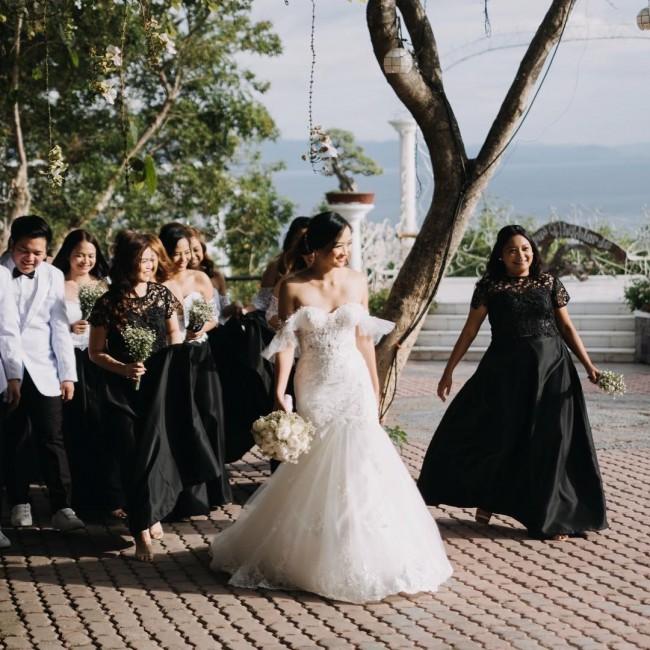 Majestic Bridal 862