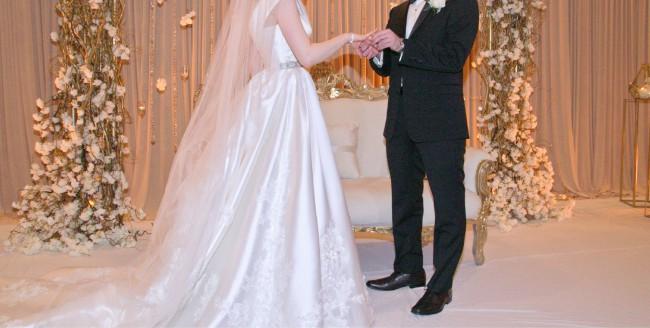 Milla Nova Virginia Gown