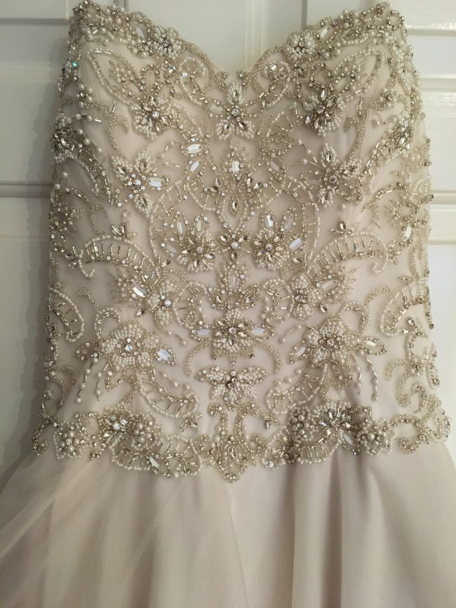 Justin Alexander, Ball Gown
