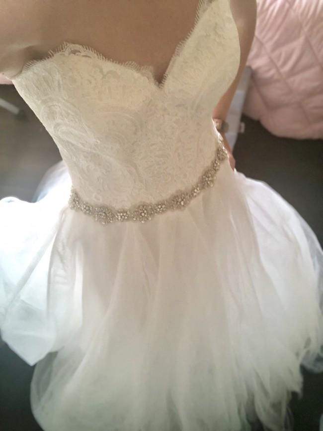 Allure Bridals, 9269