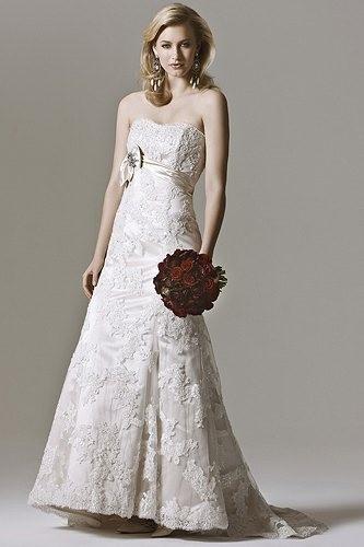 Henry Roth Helena New Wedding Dress On Sale 60 Off Stillwhite