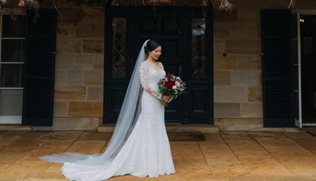 Pronovias La Sposa Patri