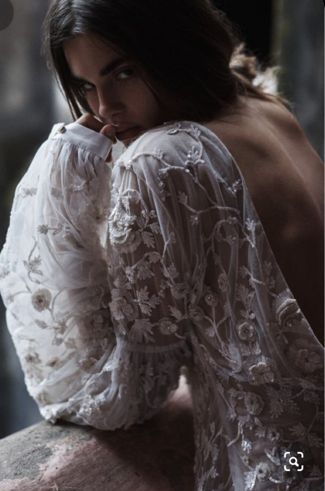 L'eto Bridal, Piece 8