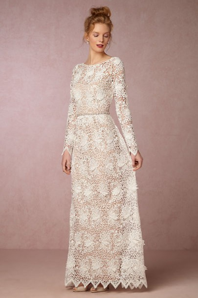 BHLDN, Sheath
