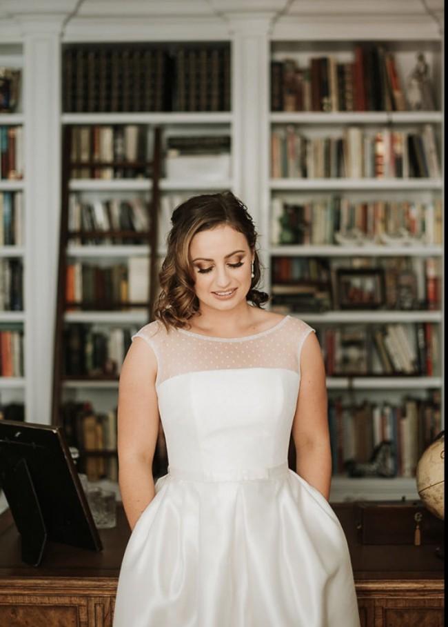 Bertossi Brides, Custom Made