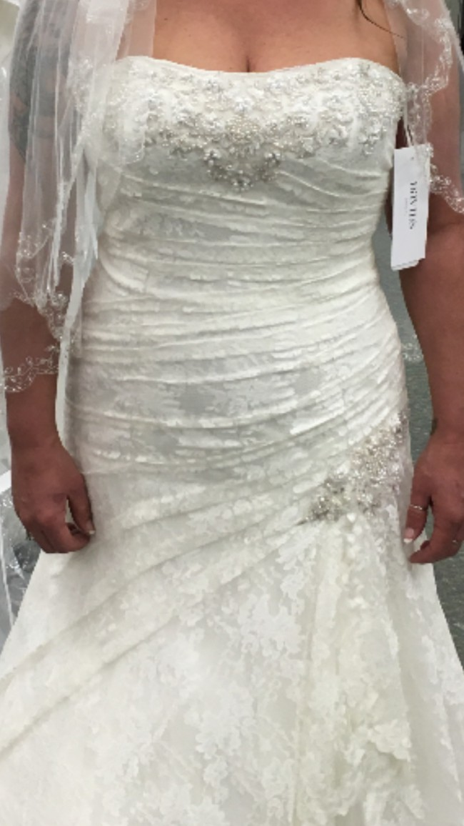David's Bridal, YP3344