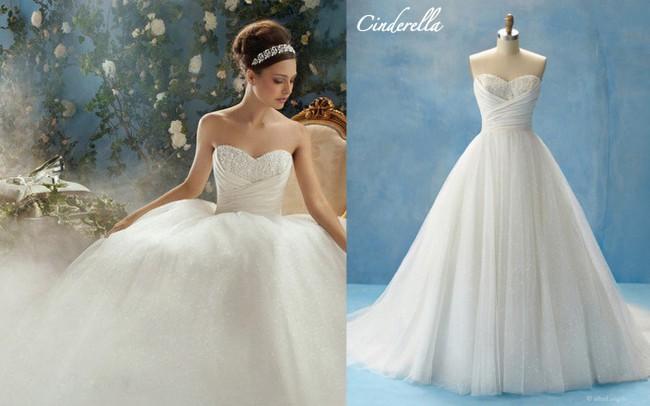Alfred Angelo Cinderella Used Wedding Dress On Sale Stillwhite