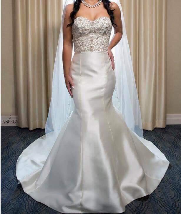 Impression bridal, Mermaid