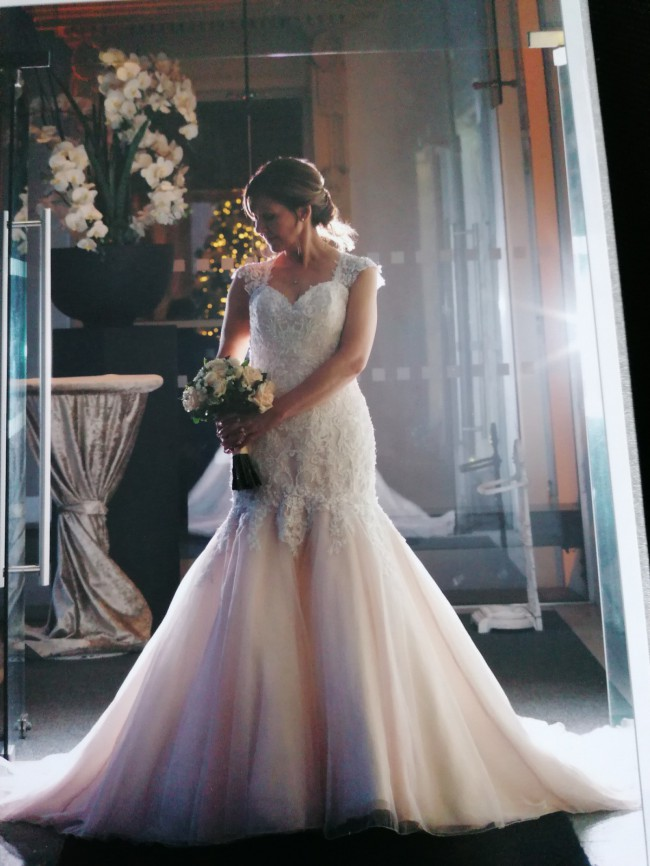 Colet Bride COAB17257FK/TV