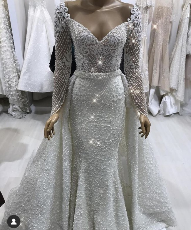 Seren Moda Haute Couture, Mermaid