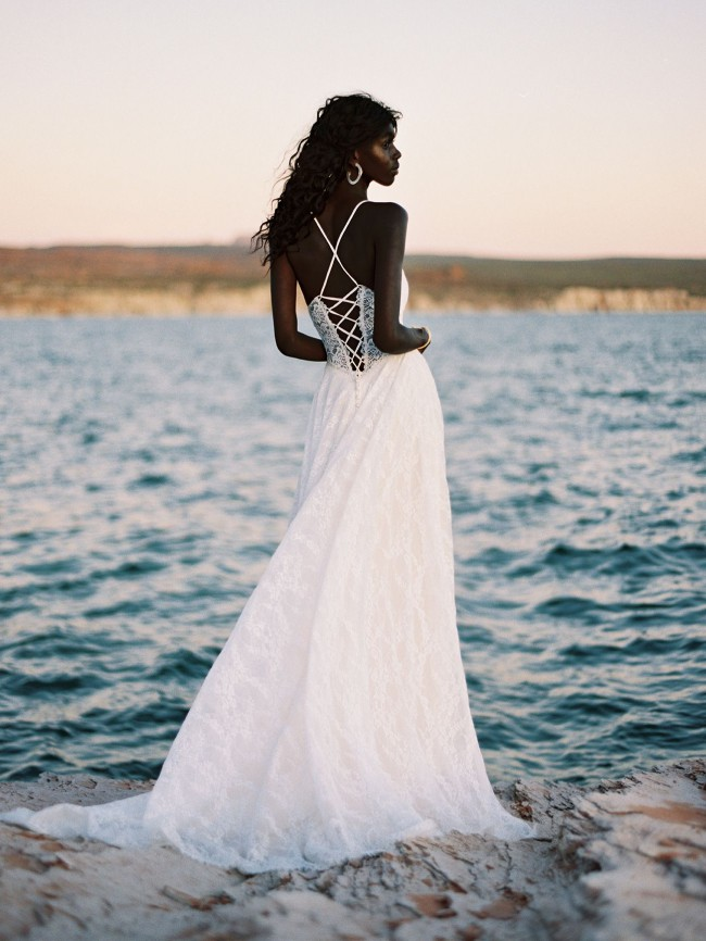 Wilderly Bride Sybil