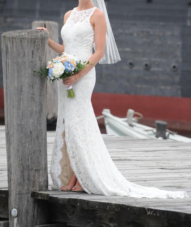 BHLDN, Ventura Gown