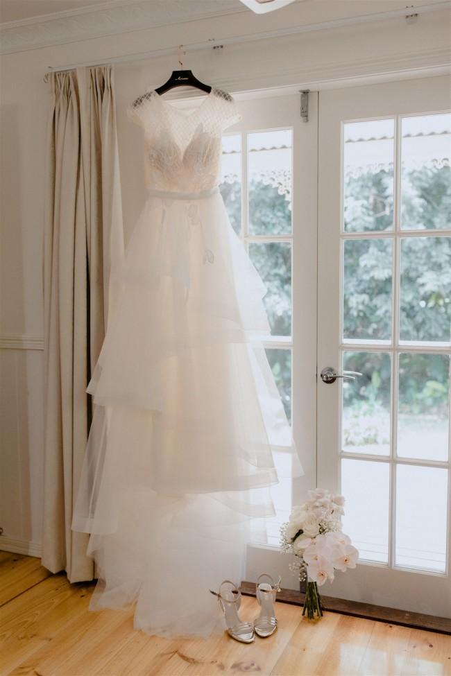 Angelic Bridal