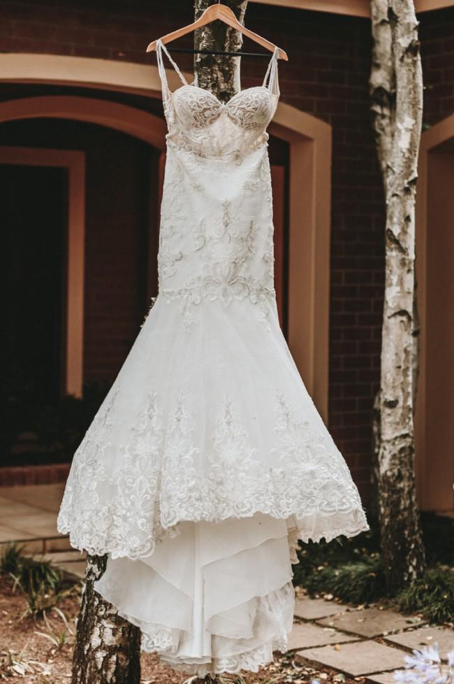 Milla Nova Bloom dress