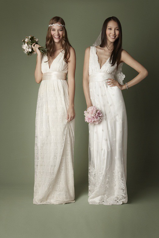 Charlie Brear Decades Collection - The Vintage Wedding Dress Com