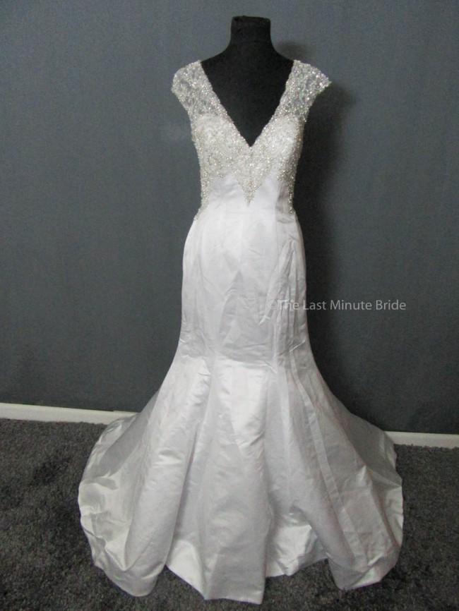 Allure Bridals, 9306