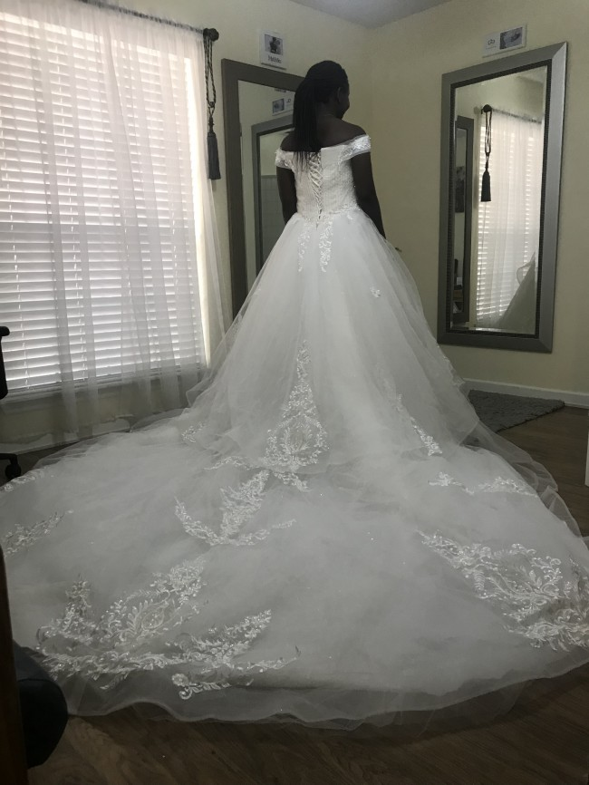 Gucidesigns, Ball Gown