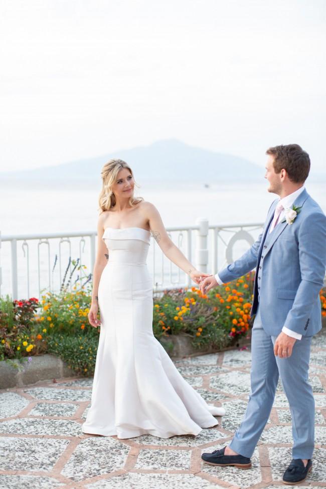 Allure Bridals 9514