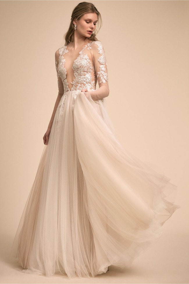 BHLDN, Sondrin