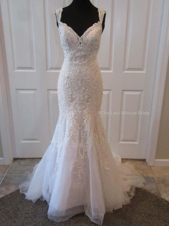 Allure Bridals, 9463