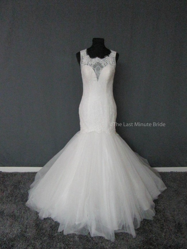 Allure Bridals, 2911