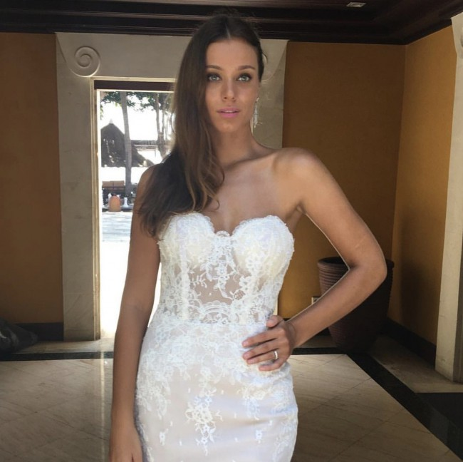 Peter Trends San Jose New Wedding Dress On Sale 22 Off Stillwhite