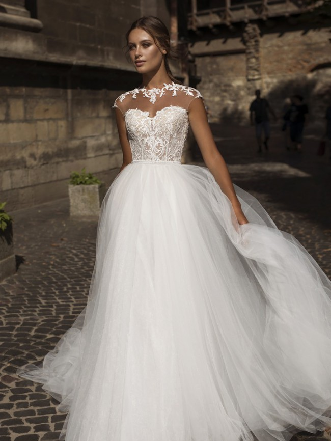 LiRi Bridal Lydia