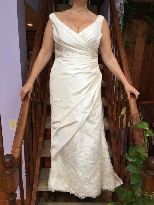 Augusta Jones Tia dress