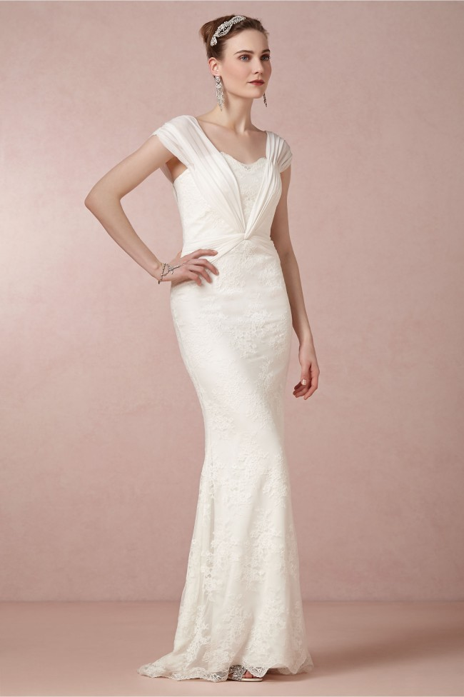 Badgley Mischka, Maya