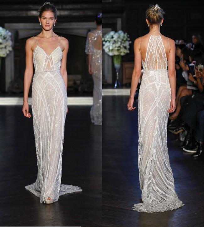 Alon Livne, Angel Gown