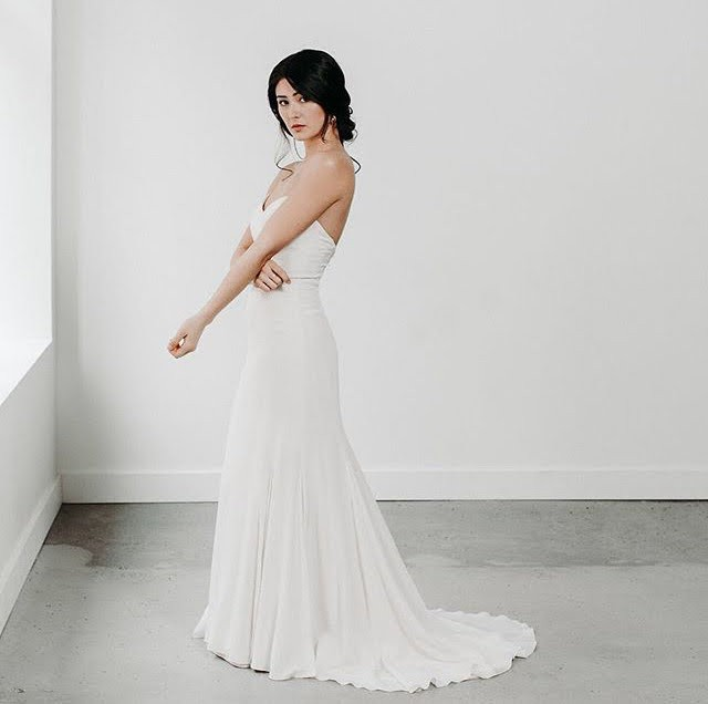 Pure Magnolia Couture, Allison