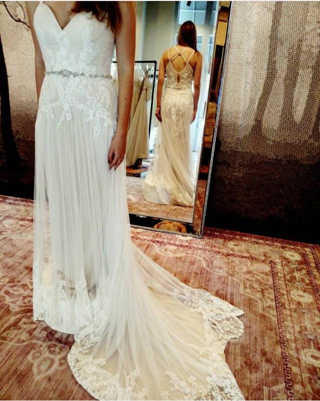 Alvina Valenta Ti Adora Style 7560