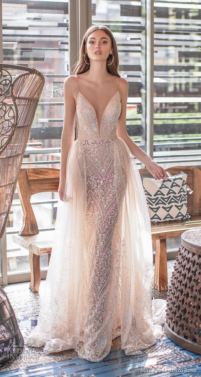 Milla Nova Emri gown