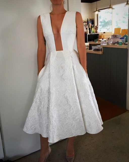 Alex Perry Wedding Gowns: Alex Perry Used Wedding Dress On Sale 87% Off