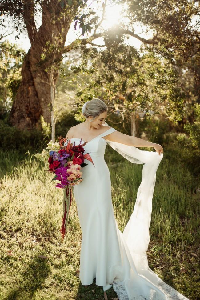 Brides By Design Eleanor