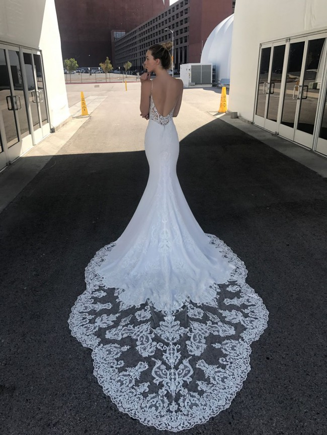 Enzoani McKinley  2018 Collection